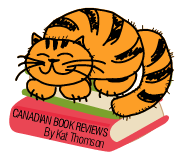The Cat's Meow - Canadian Book Reviews by Kat Thomson